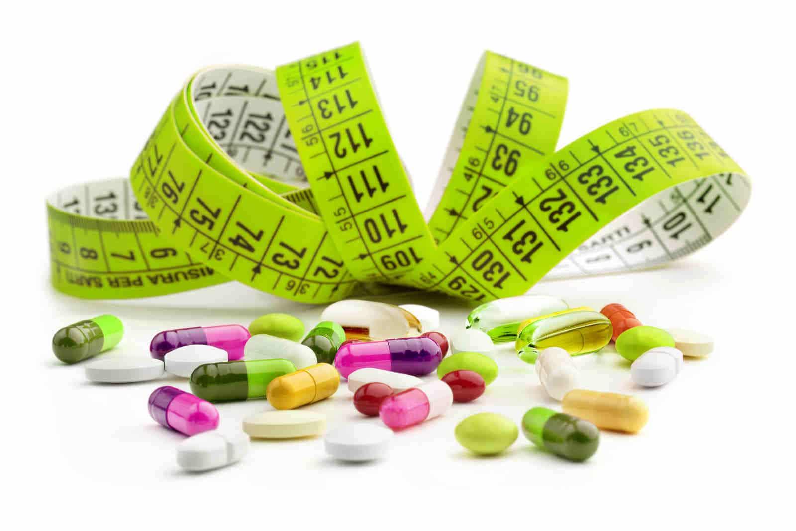Afslankpillen-hormonen